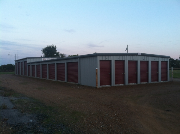 B & R Mini Storage - Tiptonville - Photo 2